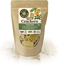 product image for Fresh Herb Raw Crackers