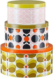 Orla Kiely OK692 puszki na ciasto