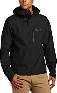 Marmot Men's Minimalist Lightweight Waterproof Rain Jacket, GORE-TEX with PACLITE Technology