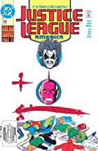 Justice League America (1987-1996) #58 (Justice League of America (1987-1996))