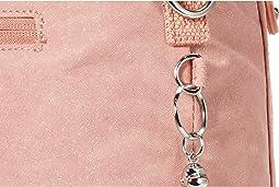 Galaxy Twist Pink
