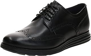Cole Haan Original Men's Grand Shortwing Oxford Shoes