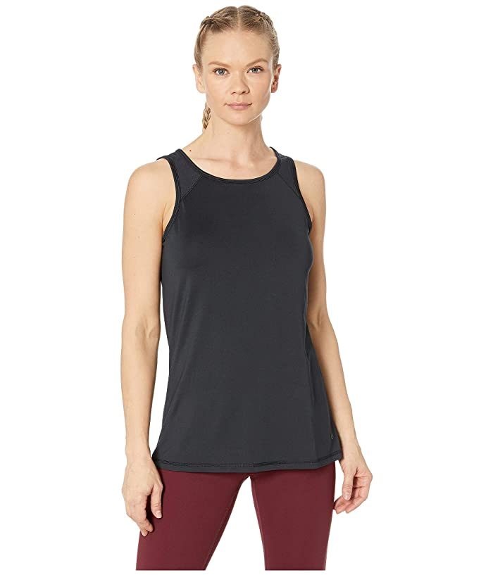 SHAPE Activewear Stealth Tank (Black) Women