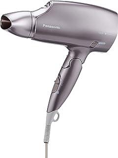 Panasonic EH-NA32-T605 nanoe Hair Dryer, Silver