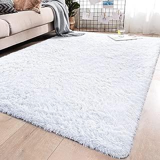Best cheap fluffy carpet Reviews
