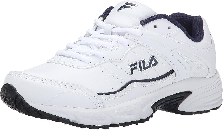 Fila Men's Memory Sportland Running shoes