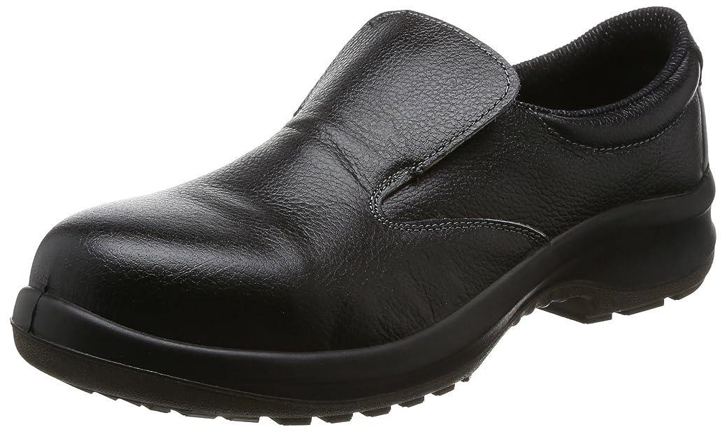 植木ネックレス南安全靴 JIS規格 短靴 スリッポン プレミアムコンフォート PRM200 メンズ