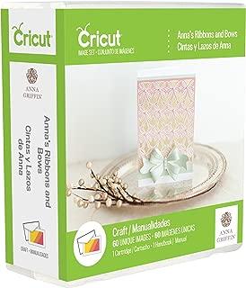 cricut bow image