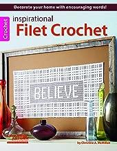Inspirational Filet Crochet (6537)