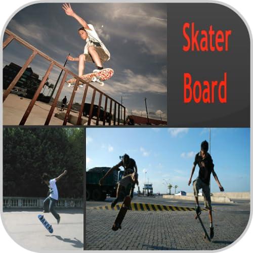 Skater Board
