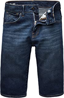 G-Star boy BERMUDA ARC 3D TAPERED DENIM