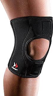Zamst 赞斯特 中性 网球登山羽毛球运动护膝轻薄透气 EK-1