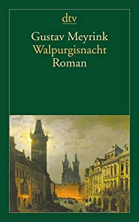 Best walpurgisnacht phantastischer roman Reviews