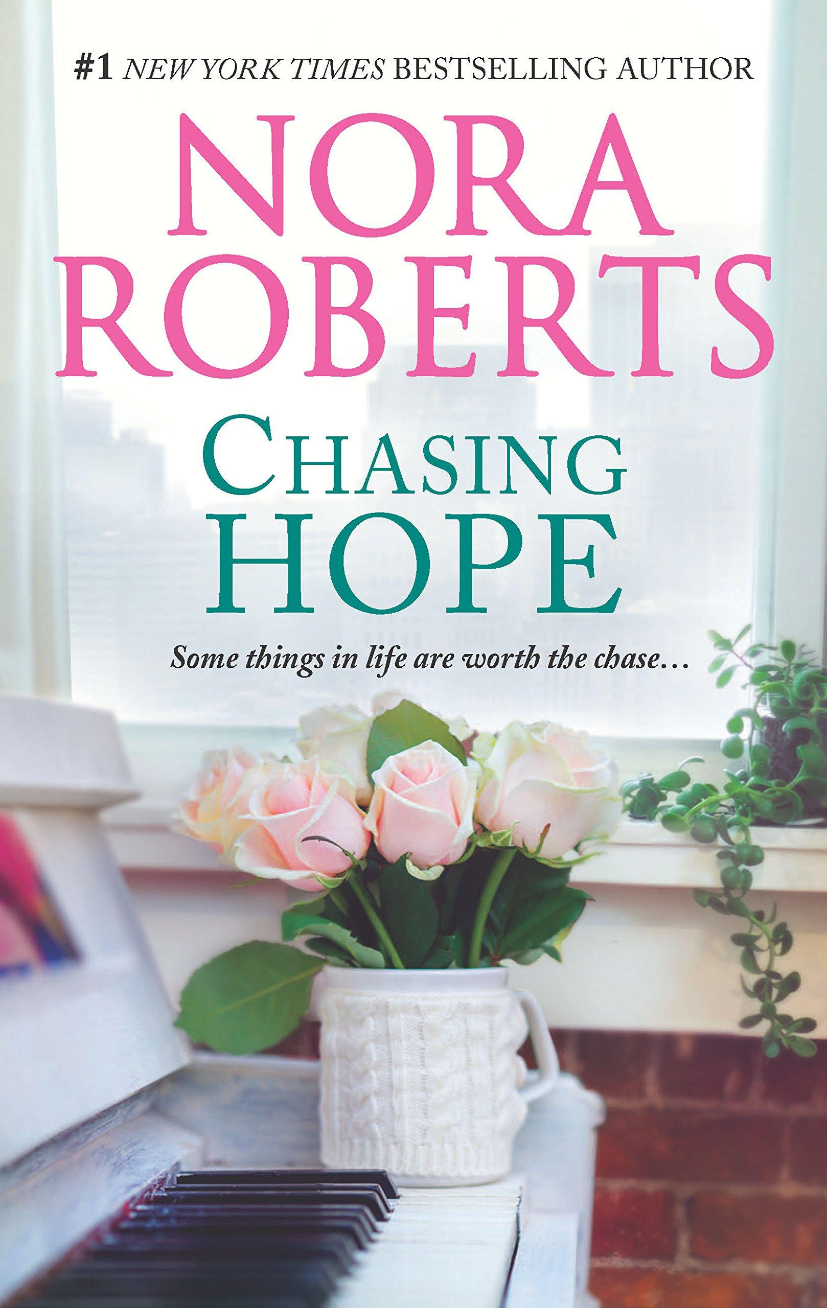 Chasing Hope: An Anthology (Stanislaskis)