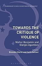 benjamin critique of violence