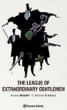 The League of Extraordinary Gentlemen nº 01/03 (edición Trazado) (Biblioteca Alan Moore)