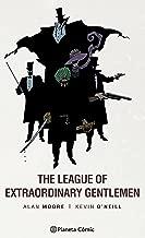 The League of Extraordinary Gentlemen nº 01/03 (edición Trazado)