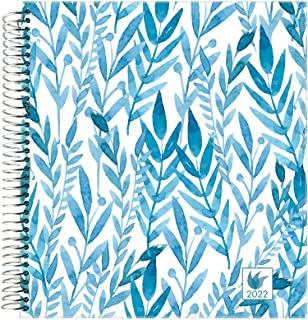 InnerGuide 2022 Planner - 2022 Hardcover Planner - 12 Month Dated Monthly Weekly Daily Organizer Appointment Book (January... photo