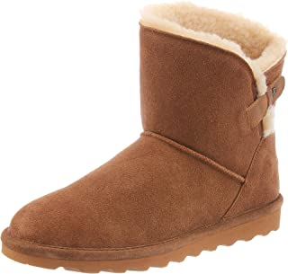 Best bearpaw real sheepskin Reviews