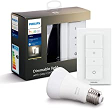 Philips Hue draadloze dimmerset - warmwit licht
