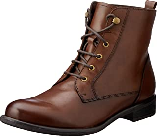 Sandler Badge Women's Ankle lace up Boot