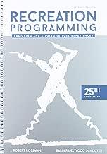Best recreation programming designing leisure experiences Reviews