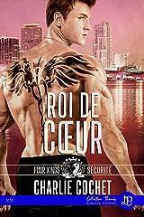Roi de coeur: Four Kings Sécurité #2 Format Kindle