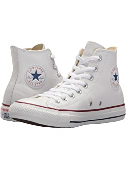 High Tops Converse Shoes + FREE