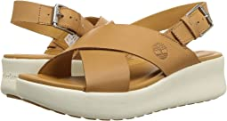 Timberland - Los Angeles Wind Slingback