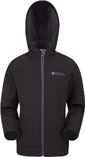 mountain shell jacket
