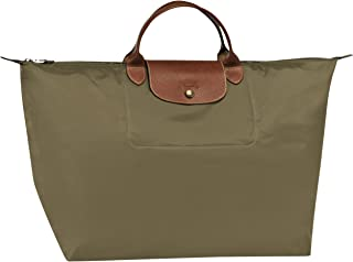LE PLIAGES TRAVEL BAG LARGE KHAKI