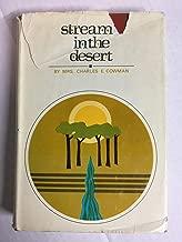 Streams in the Desert (volume 1)