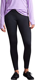 ExOfficio Women's BugsAway Impervia Legging,  Black,  X-Large