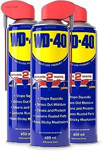 WD-40 COS223793 WD40 Smart Straw