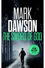 The Sword of God - John Milton #5 (John Milton Series) Kindle Edition