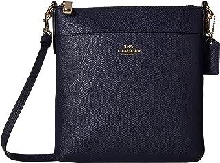 Women's Crossgrain Leather Kitt