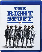 Right Stuff, The (RPKG/BD)