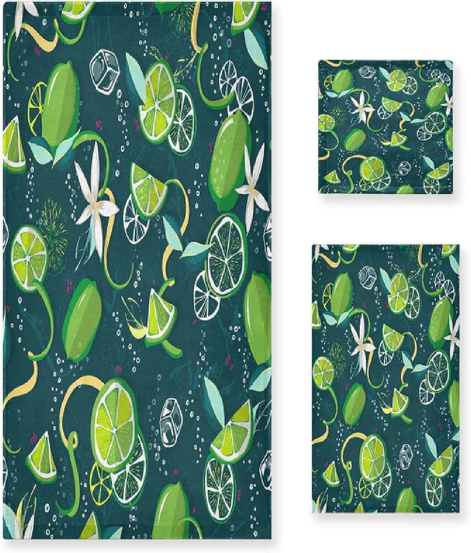 xigua Lemon Sale Towel Cash special price Set Bathroom Highly Comfortable Absorbent Sets