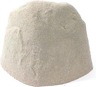 حذاء Emsco Group Landscape Rock - مظهر من الحجر الرملي الطبيعي - متوسط - خفيف الوزن - سهل التركيب