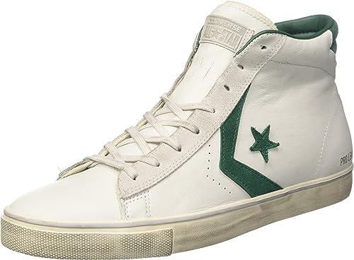 Converse 158930c, Sneaker a Collo Alto Uomo
