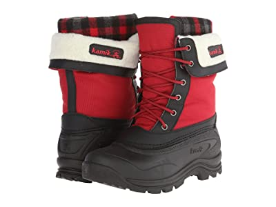 Kamik Sugarloaf (Red) Women