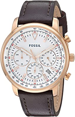 Fossil - Goodwin Chrono - FS5415
