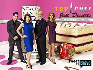 Top Chef: Just Desserts Season 1