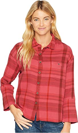 d3349afb Prana Aster Tunic at Zappos.com