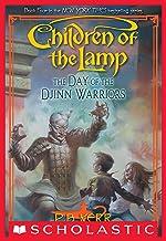 Children of the Lamp #4: Day of the Djinn Warriors