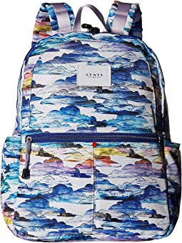Clouds Kane Backpack