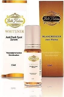 Belle Nubian Anti Dark Spots & Whitening Serum