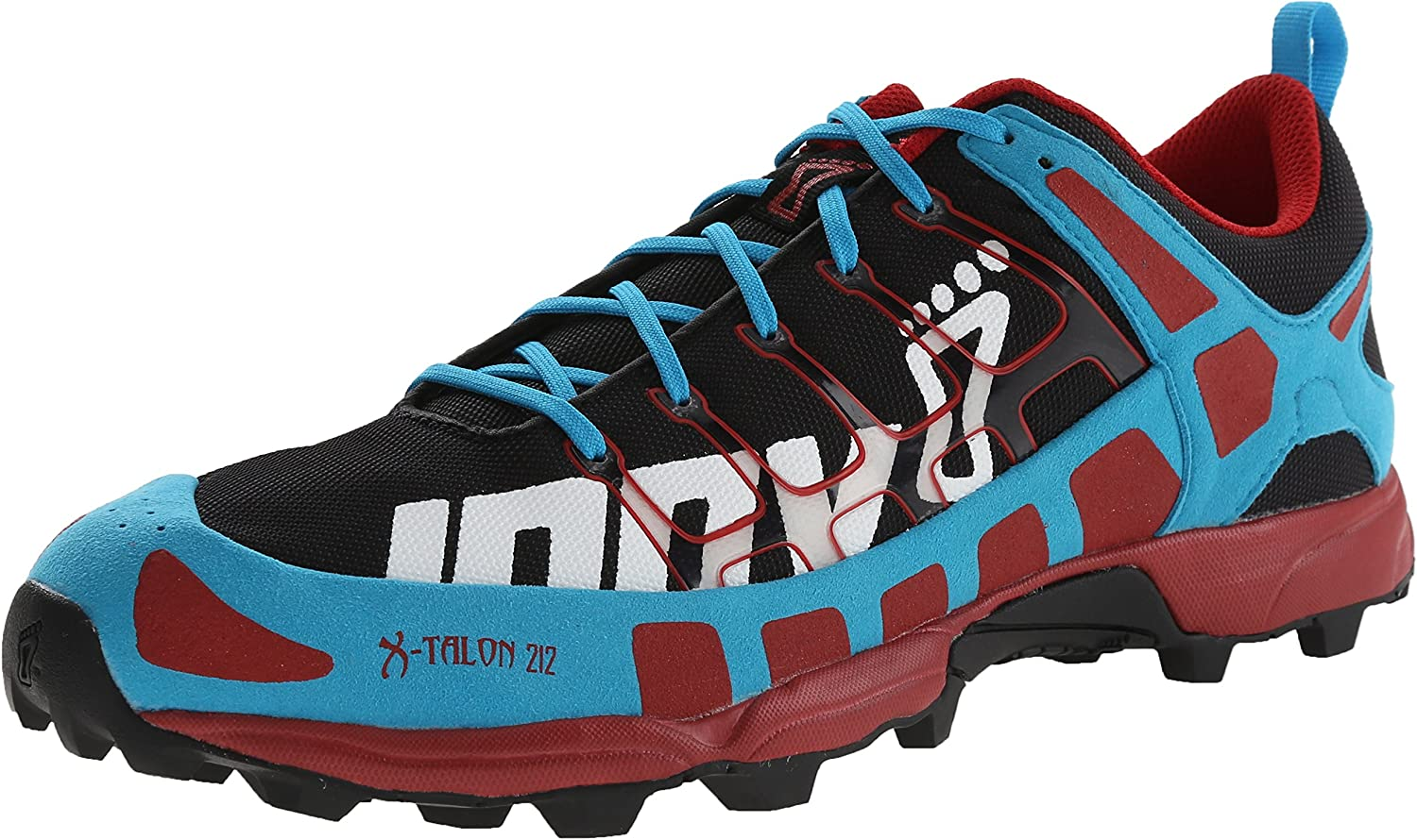 Inov8 Men's XTalon 212 Off Road Running shoes  SS16