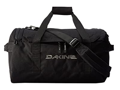 Dakine EQ Duffel 35L (Black) Duffel Bags