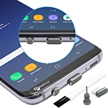 Best galaxy s9 charging port type Reviews